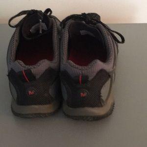 Merrell Shoes - Castle rock merrell 8 tennis shoe